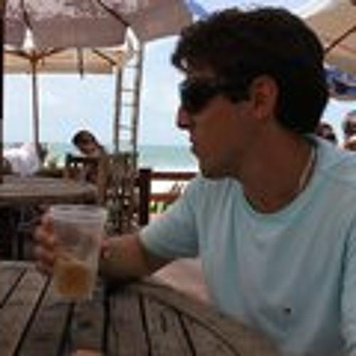 Ronaldo Albert Spranger's avatar