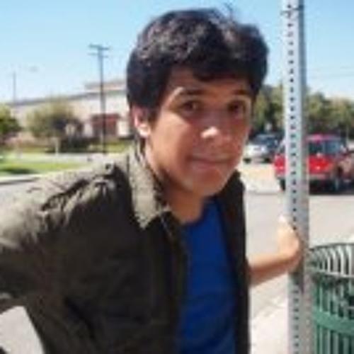 Darren Coronado's avatar
