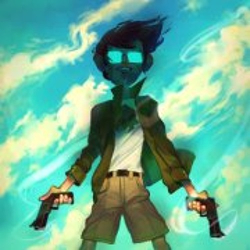 Houdini Houddas Kappu's avatar