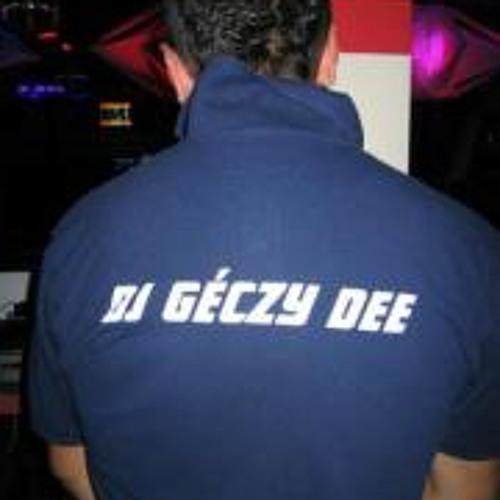 László Géczi's avatar