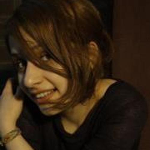 Parisa Hashemi's avatar