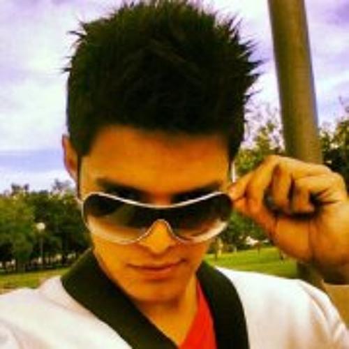 Sahrel AlertaZero's avatar