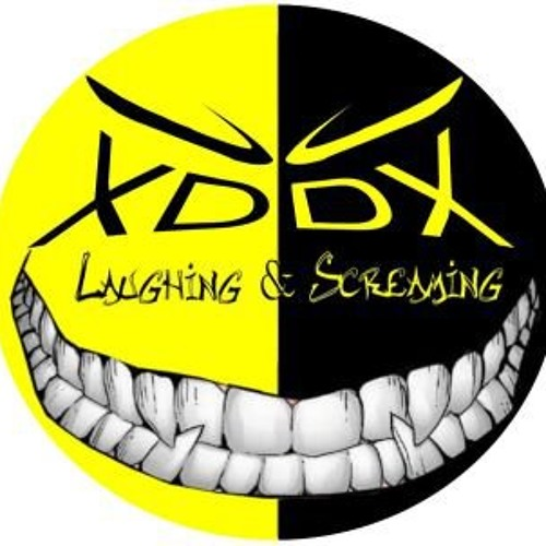 XDDX (Laughing&Screaming)'s avatar