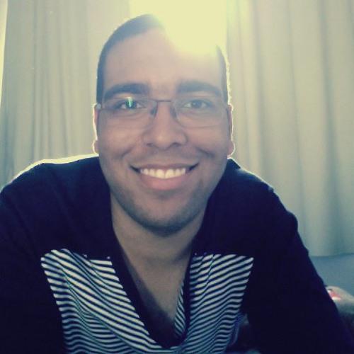 João Paulo Cordeiro 1's avatar