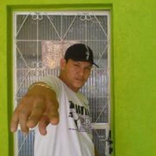 Keko Monteiro's avatar