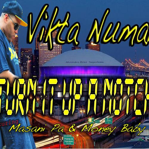 VIKTA NUMAN AUDIO's avatar
