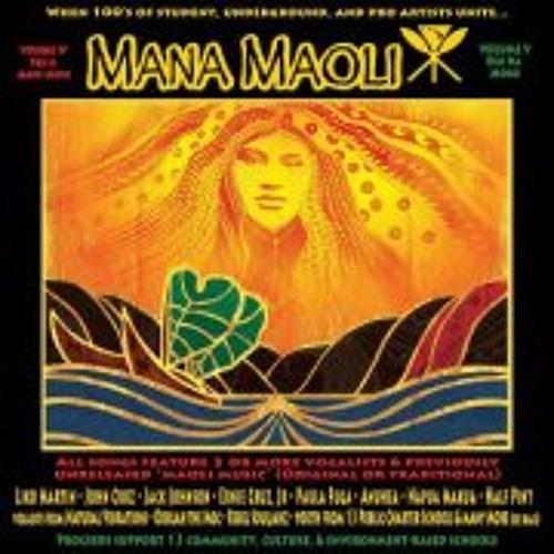 ManaMaoli's avatar