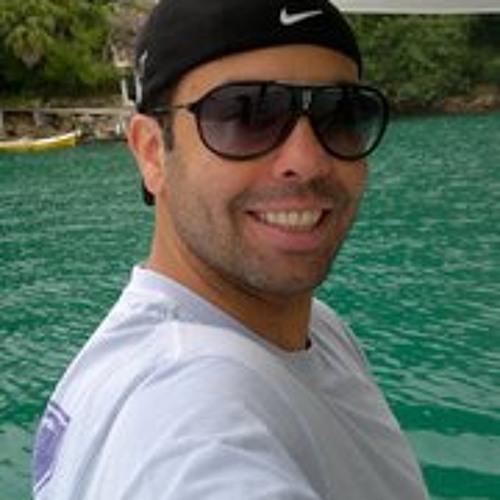 Marcus Almeida's avatar