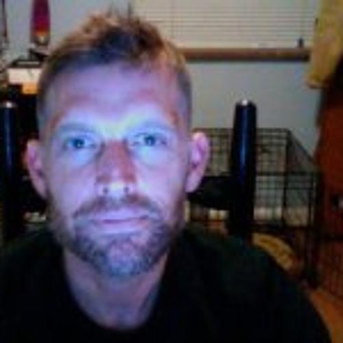 Tod Thompson's avatar