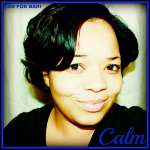 CALMWOMAN's avatar