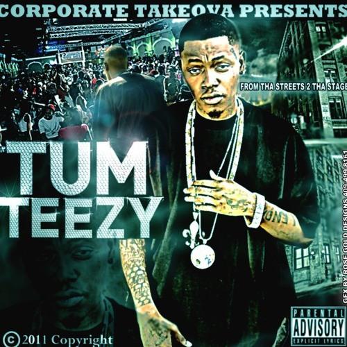 TUM TEEZY's avatar