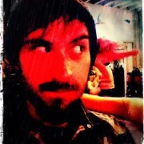 Ryan Saldana's avatar