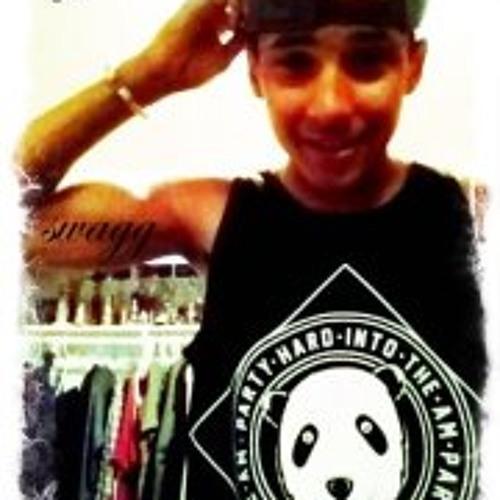 Torey Sims's avatar