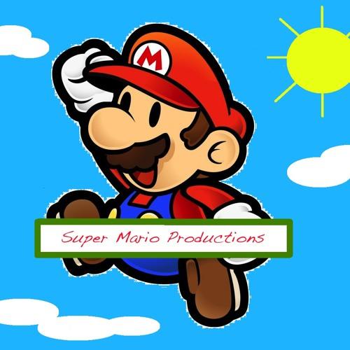 Super Mario Productions's avatar