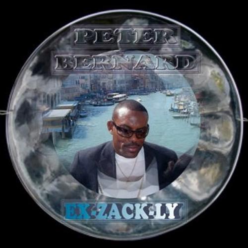 Peter Z Bernard's avatar