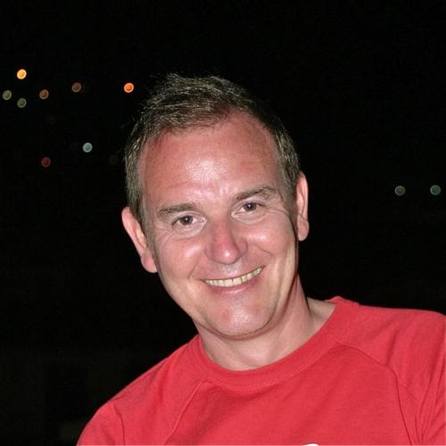 Rolando Marchesini's avatar