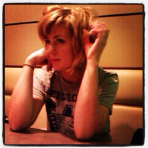 Genevieve Antanina's avatar