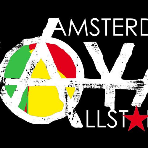 AmsterdamFayaAllstars's avatar