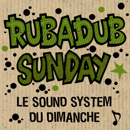 RUB-A-DUB SUNDAY's avatar