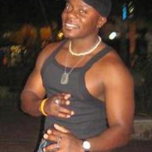 Alenso Joseph's avatar