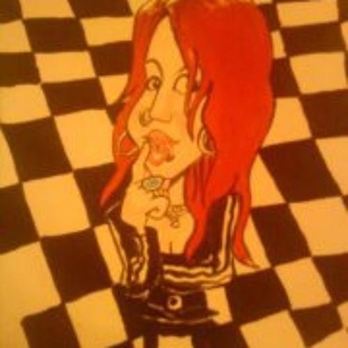 Rachelle Manya Cassini's avatar