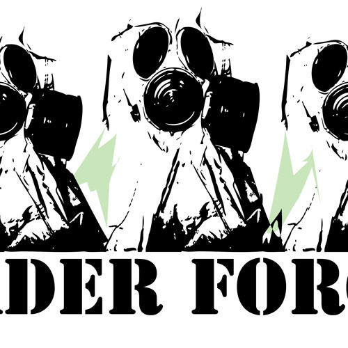 Fader Force's avatar