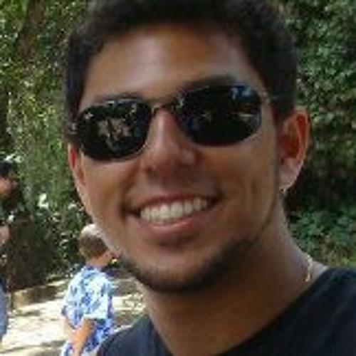 Leandro Amaral 3's avatar