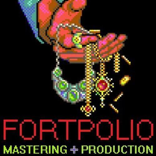 FORTPOLIO's avatar