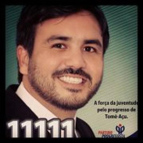 Gedeão Junior 1's avatar