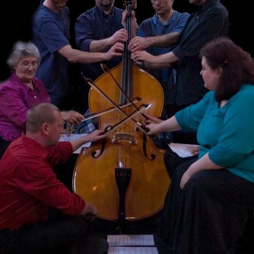 CoMA Concert 2012's avatar