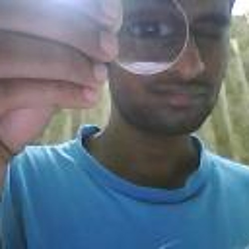 Aravindh Cee's avatar