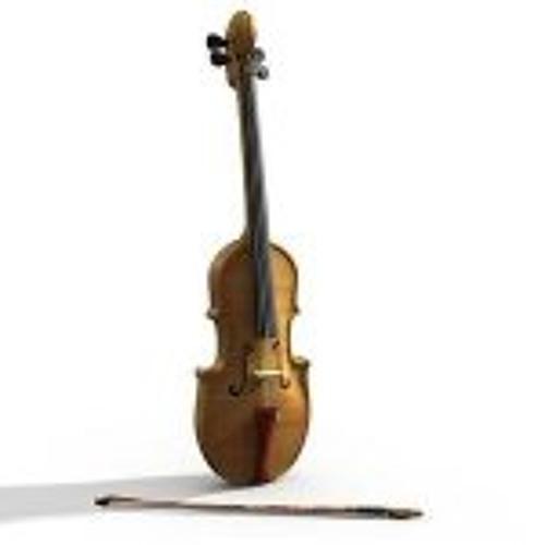 A Mandolin in Progress's avatar