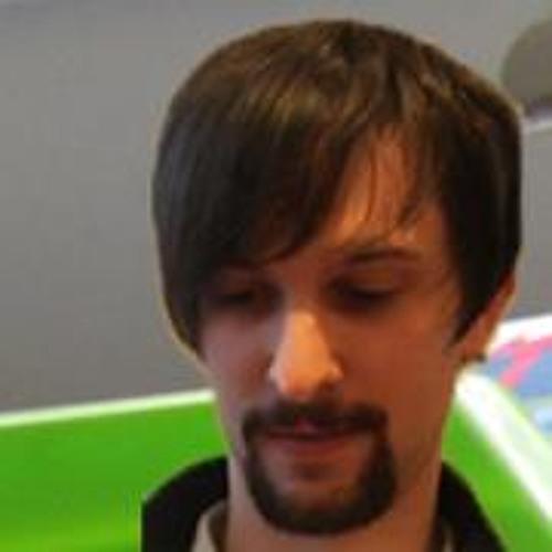 Andre Foxx Battrick's avatar
