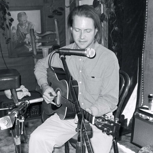 Michael J Safran's avatar