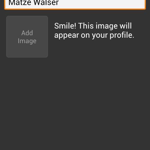 Matze Walser's avatar