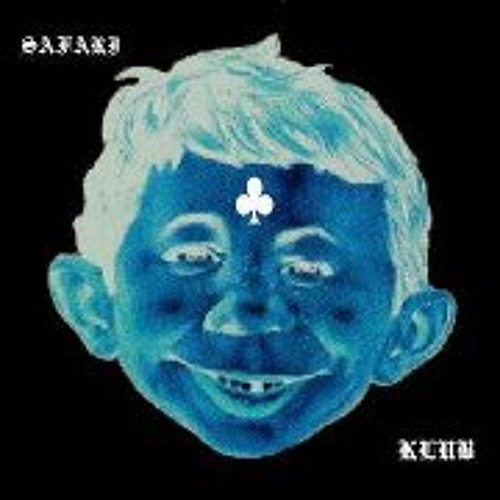 Safari Klub's avatar