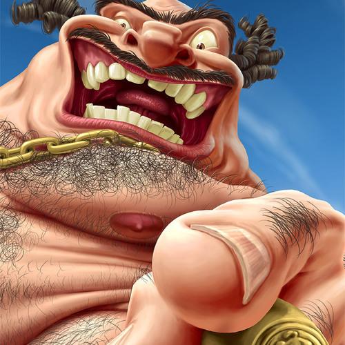 srodheck's avatar