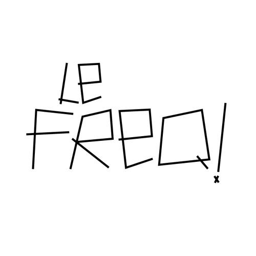 Le Freq!'s avatar