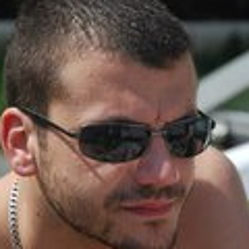 Yann Kazinho's avatar