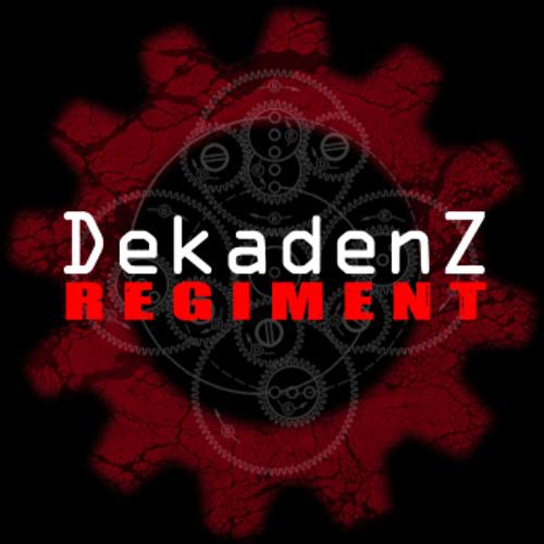 DekadenzRegiment's avatar