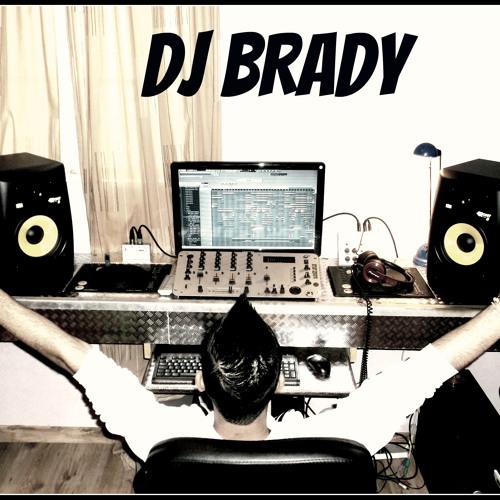 Dj Brady's avatar