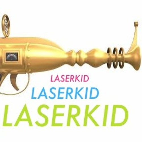 LaserKid's avatar