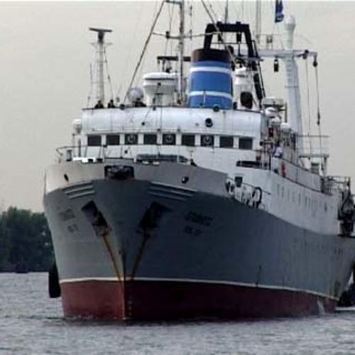 Motorschiff Stubnitz's avatar