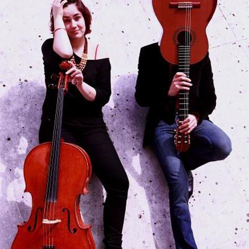 Duo Soleá's avatar