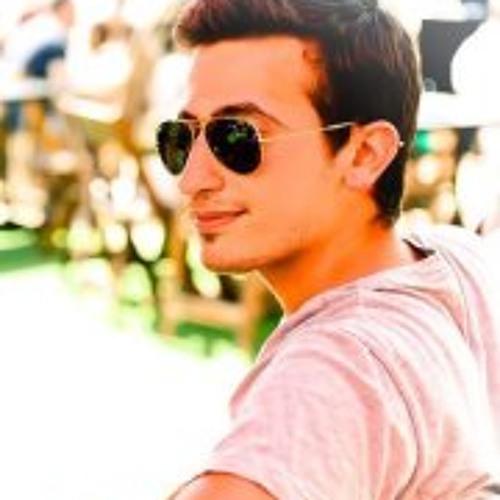 Eyal Barkai's avatar