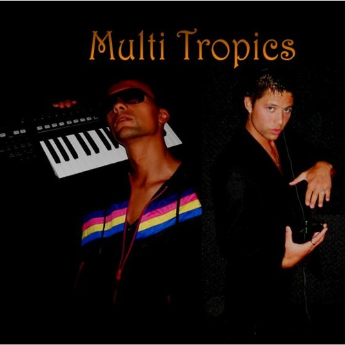 Multi Tropics - Persians(Wetzelicious original mix)