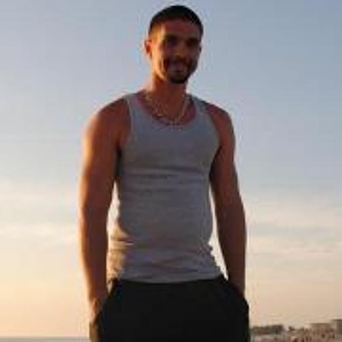 Israel Martinez Jr's avatar