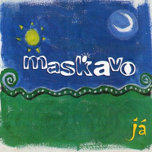 maskavoja's avatar