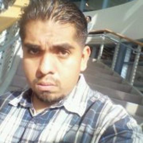 Luis Alberto BLas-Salinas's avatar