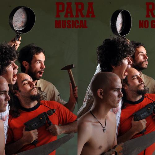 PORNO PARA RICARDO's avatar